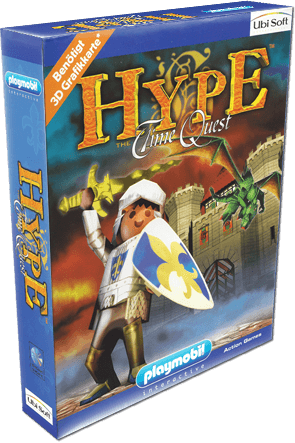 the game hype the time quest tips